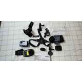 Action Cam Sony Hdr-az1 Wi-fi Accesorios Extras Deportes Bic