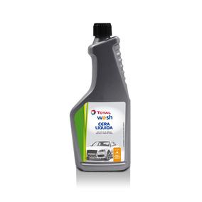 Cera Líquida Total Wash 500 Cm3
