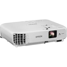 Proyector Multimedia Epson Mod. V11h764020 (remanufacturado)