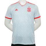 e8fe01f7b2f56 Camiseta Seleccion España (replica) Talle M - Fútbol en Mercado ...