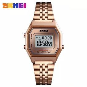 d9bcd4e1e54 Relogio Atlantis G3238 Casio - Relógios De Pulso no Mercado Livre Brasil