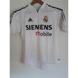 Camiseta Real Madrid Niño - Camisetas de Fútbol en Mercado Libre Chile a59548e31e79f