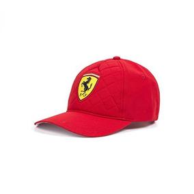 Gorras Ferrari - Ropa y Accesorios en Mercado Libre Colombia b75ff9f07c7