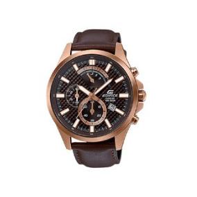 7c04ead4351 Relógio Casio Edifice Mod.1343 Ef 306 Wr100