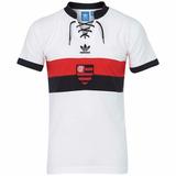 710195b24c Camisa Retro Flamengo 1938 - Camisa Flamengo Masculina no Mercado ...