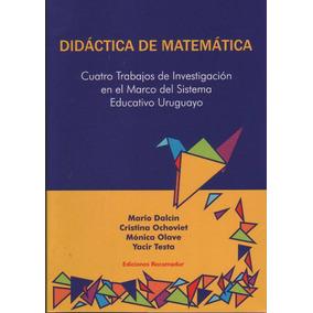 Ochoviet - Didáctica De La Matemática