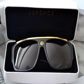 e822e3179dc81 Oculos Masculino - Óculos De Sol Versace no Mercado Livre Brasil