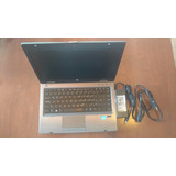 Laptop Core I5 Hp Probook 6470b Empresarial Windows10