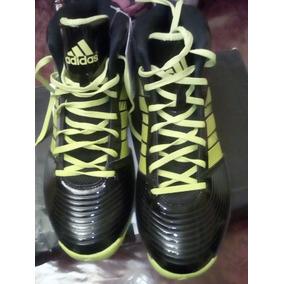 0083e76513943 Botas adidas Basketball Originales Talla 44 1 2 (43)