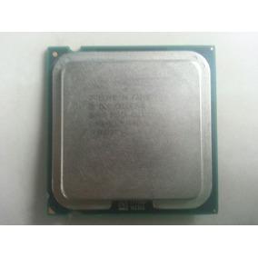 Procesador Intel Celeron Dual Core @2.4 E3200