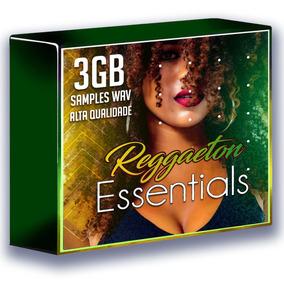 Reggaeton Essentials 2019 - Sample Pack