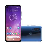 Smartphone Motorola One Vision 128gb Dual Chip 48+5mp Anatel