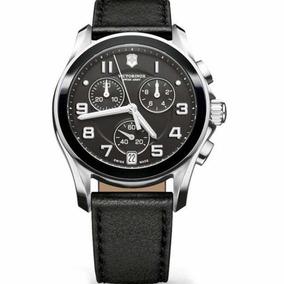 Victorinox Reloj Inox Chrono 241545 Chronograph