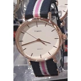 c27ca74c2f1e Timex Fairfield - Reloj Timex en Mercado Libre México