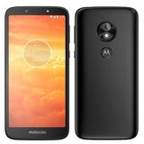Smartphone Motorola Moto E5 Play, Dual Chip, Preto, Tela 5.3