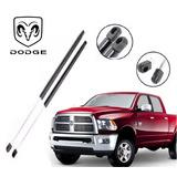 Amortecedor Do Capo Dodge Ram 2002 A 2008 (valor Par)
