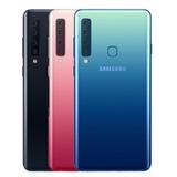 Samsung Galaxy A9, 128gb + 6gb, + Case
