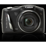 Camara Semiprofecional Canon Powershot Sx150 Is Poco Uso