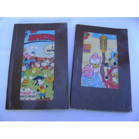 Disney Especial 112; 46 E 54(reedição); Déc.de 80, Ed. Abril
