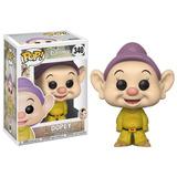 Funko Pop Dopey 340 - Disney