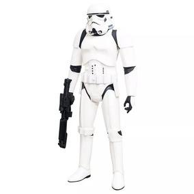 Boneco Star Wars Stormtrooper Classic Gigante 40cm Mimo