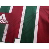 Camisa Autografada Fluminense no Mercado Livre Brasil 4666839c0f405