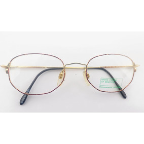 Oculos De Grau United Colors Of Benetton - Óculos no Mercado Livre ... 5bc0ad6de8