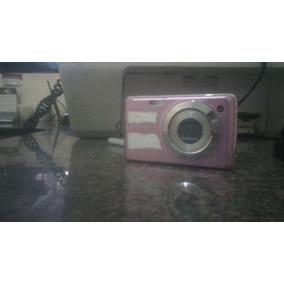 Câmera Sony.. Para Retirada De Peças Ou Conserto