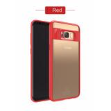 Capa Usams Galaxy S8 Acrílica Ultra Slim Tpu Case