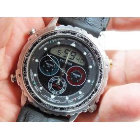 Relógio Citizen C 050 Conservado