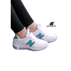 3dd2bf39f847b Nb Zapatillas Mujer Originales - Ropa y Accesorios en Mercado Libre ...