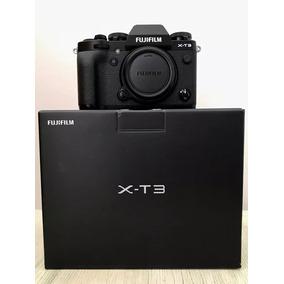 Camera Fuji X-t3 /fujifilm X-t3 Nova