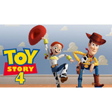 Filme: Toy Story 4 ( Blu-cam ) Envio Digital