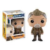 Funko Pop Doctor Who War Doctor