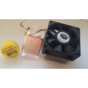 Processador Phenom Il X2 550hd 3,1 Ghz Socket Am3 Am2+ Black