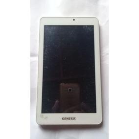 Carcaça Tablet Genesis Gt 7303