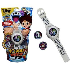 Relógio Yokai Watch Eletrônico - Hasbro