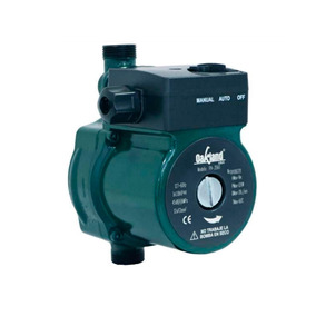 Presurizador Agua Pa3560 120 W Oakland .,