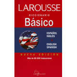 Diccionario Basico Ingles-español/español-ingles