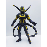 Jaqueta Amarela Yellow Jacket Marvel Legends 10 Years