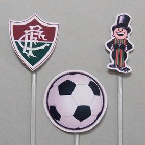 Kit Festa Fluminense - Artigos para Festas no Mercado Livre Brasil 85e7638ee7400