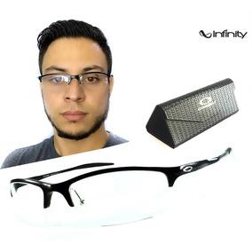 f5d208c0d2f01 Armação Óculos De Grau Sem Aro Em Titanio Parafusado - Calçados ...