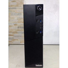 Micro Cpu Lenovo Dualcore 3.0ghz 4gb Lga 1150 Sem Hd