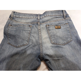 Cs Calça Jeans 38