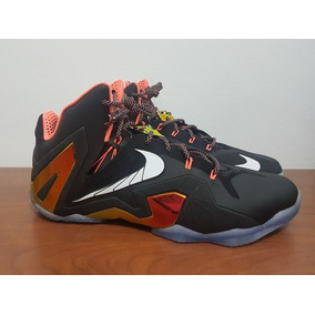Tênis Nike Lebron 11 Elite - Size 13 - Usado