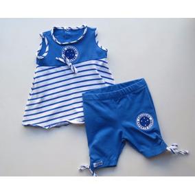 ebe25ce128 Calca De Goleiro Do Cruzeiro - Bebês no Mercado Livre Brasil