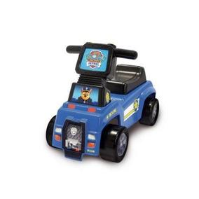 Carrinho Andador Push ´n Scoot Paw Patrol Com Som Infantil