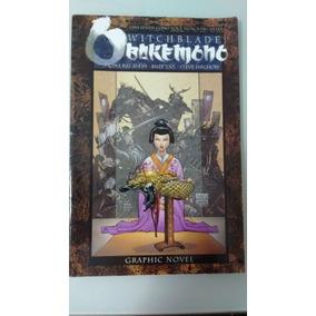 Witchblade - Obakemono - Graphic Novel - Panini