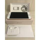 iPhone 8 Plus Gold 64gb Desbloqueado Na Garantia Perfeito