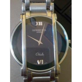 Reloj Raymond Weil Othello Original Suizo Como Nuevo